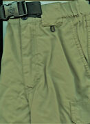 Boy Scout Bsa Switchback Style - Shorts Only - Youth Small - Waist 25