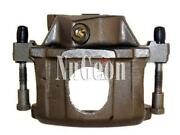 Disc Brake Caliper Fits 1987-1991 Ford Country Squire, 1992-1994 Ford Crown Vic