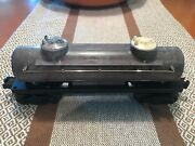 Lionel 6465 Tank Car  Without Paint On Tank