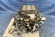 2020 Chevy Camaro Zl1 6.2l Lt4 Oem Engine And 10 Speed Auto Trans 19,184 Miles