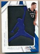 Blake Griffin 2017/18 Immaculate Collection Brand Logo Jordan Jumpman Patch 1/1