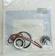 Sierra 18-2686 Omc Seal Kit For Early 2 Cylinder Outboard Motors