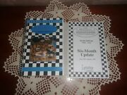 Longaberger Collector's Bentley Guide - 6th Edition - 1998-1999 + Update