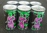Six Pack 12oz St. Urho's Beer Can By August Schell Brewing In New Ulm Mn