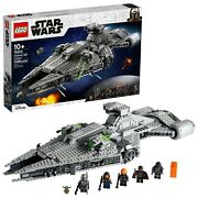 Lego Star Wars Imperial Light Cruiser 75315 Building Toy For Kids 1336 Pieces