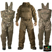 Aspire Collection - Catalyst All Season Breathable Waders