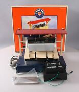 Lionel 6-24115 164 Operating Log Loader With Tmcc Ex/box