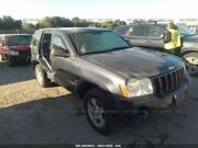 Engine 3.7l Vin K 8th Digit With Egr Fits 07 Grand Cherokee 1738132-1