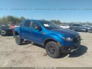 Rear Axle 3.73 Ratio Non-locking Differential Fits 19 Ranger 1737827-1