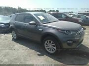 Automatic Transmission Fits 16-17 Discovery Sport 1476260-1