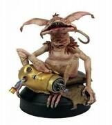 Star Wars Gentle Giant Figure Salacious Crumb Limited Collectible Bust