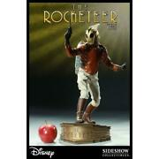 Disney Sideshow Collectibles The Rocketeer Figure Premium Format Hot Toys