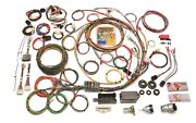 Painless Wiring 10118 21 Circuit Direct Fit F-series Ford Truck Harness