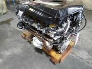 Engine 221 Type S550 Awd Fits 10-11 Mercedes S-class 1103708
