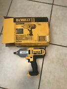 Dewalt 20v Max Cordless Impact Wrench Dcf889b 1/2 Inch Bare Tool Only