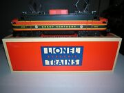 Lionel Modern 6-18302 Great Northern Ep5 Electric Locomotive New In Original Box