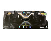 Hover 1 Eclipse Scooter Bluetooth Speaker 8 Wheels Gold/black Sealed New In Box