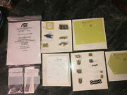 Bell 206abl Series Flir Systems 2000/2500/3000 Thermal Imager Quick Mount Kit