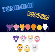Pre-order Victon [ Toniiminii ] Official Character Mini Plush Doll + Tracking