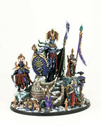 Age Of Sigmar Ossiarch Bonereapers Army Painted 5000+ Points