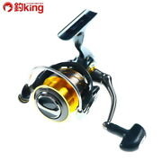 Daiwa 13 Certate 2510pe-h Spinning Reel Lure Bass Fishing W/bag Excellent