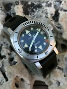 Watch Festina Automatic Diver Vintage Baby 1000m Rare Once
