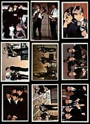 1964 Topps Beatles Diary Almost Complete Set 5.5 - Ex+