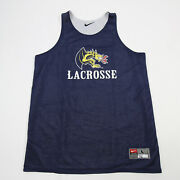 Drexel Dragons Nike Team Practice Jersey - Other Menand039s Navy/white Used