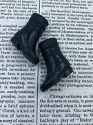 Shoes -barbie Doll Twilight Victoria Black Lace Hiking Boots Flat Feet Accessory