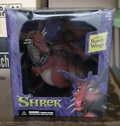 Mcfarlane Toys Dreamworks Shrek The Dragon Action Figure With Bendy Wings