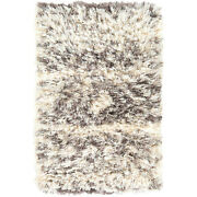 Nomad Area Rugs 50 Polyester 50 Wool Machine Woven Plush Pile For Home Decor