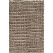 Braided Area Rugs 70 Viscose 30 Nz Wool Hand Woven No Pile For Home Decor