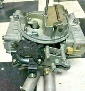 Holley 6299-1 4bbl 390 Cfmandnbspcarburetor For All Corvair Engines. Free Shipping