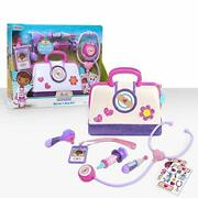 Doc Mcstuffins Toy Hospital Doctorand039s Bag Set By Just Play