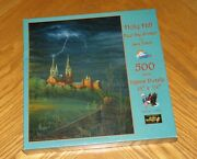 Sam Timm Art - Feel The Power Holy Hill National Shrine Of Mary 500 Piece Puzzle