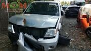 Passenger Front Door Without Body Side Moulding Fits 12-18 Frontier 2060950