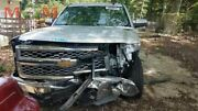 Driver Front Door Classic Style Fits 14-19 Silverado 1500 Pickup 2049494