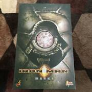 New Movie Masterpiece Iron Man Mark 1 1/6 Hot Toys Action Figure From Japan M