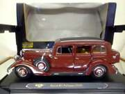 Ricko 118th Scale 1935 Horch 851 Pullman Mint Condition Boxed