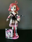 Monster High C.a Cupid Sweet 1600