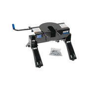 Draw-tite Pro Series 20k 5th Wheel Hitch 30124 Or 30035 Rail Sold Separately