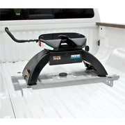 Draw-tite Reese Fifth Wheel Trailer Hitch 18k And 90 Degree Adapter Harness 30142