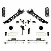 For Ram 3500 2013-2014 Fabtech Replacement Component Box