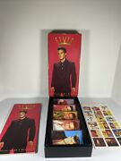 Elvis Presley From Nashville To Memphis Essential 60s Masters 5 Cassettes And Book