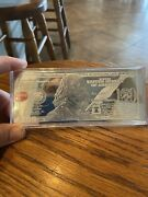 100 Bill Quarter Pound Silver Note 4 Troy Ounce 999 Silver Bar In Case 2015