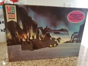 Vintage 1978 Lord Of The Rings The Hobbit Complete 250 Pc Jigsaw Puzzle
