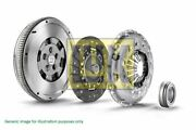Genuine Luk Dual Mass Flywheel Kit With Clutch For Bmw 420d D 2.0 10/13-06/15