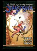 Starstruck And Galactic Girl Guides 1-13 Paperback Book Idw 2012 Mike Kaluta