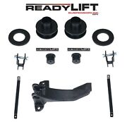 Readylift 66-2515 2.5 In. Front Leveling Kit Coil Spacers Open Box