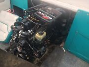 1996 Mercruiser 3.0 140 Hp Complete Drop In Package 320 Hours